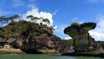 婆罗洲-沙捞越